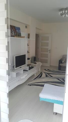 Temiz  manzaralı - Mudanya - Wohnung