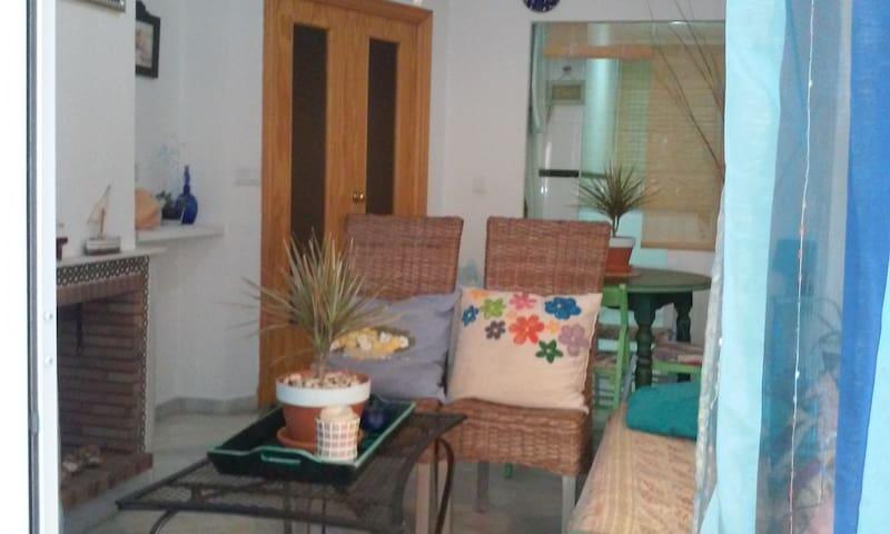 APARTAMENTO MARINERO - Cartaya - Apartment