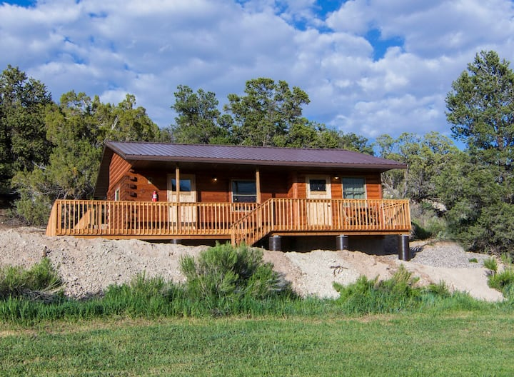 Sagebrush Cabin #2