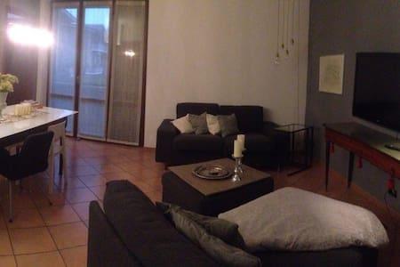 Favolosa e spaziosa casa - Seveso