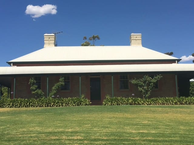 White Hill Homestead - McLaren Vale - House