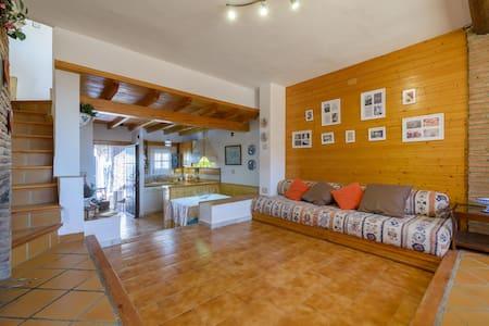 "Casa rural ""Cuatro Estaciones"" - Capileira - Dom"