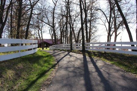 Dandelion Farm Getaway - Fort Ripley