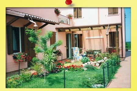 BED & BREAKFAST CASA LIVIA - Rovigo - Provincia di Rovigo - B&B/民宿/ペンション