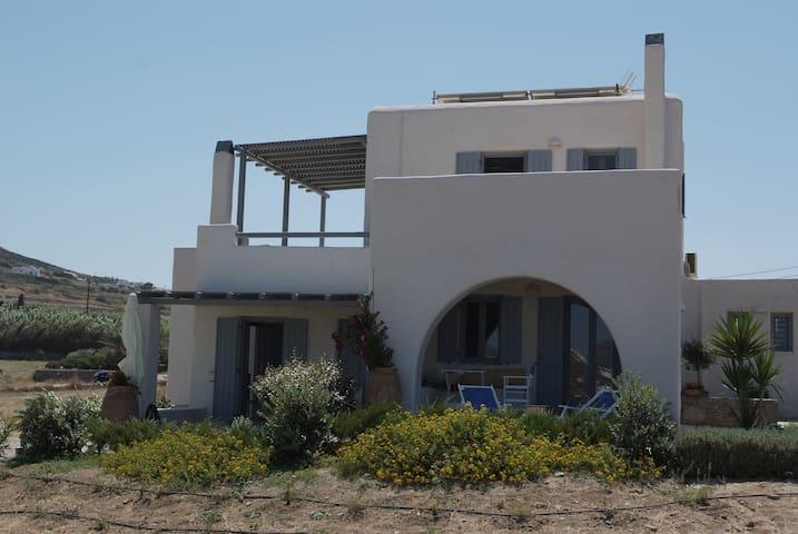 Pateli Estate - Paros - Apartemen