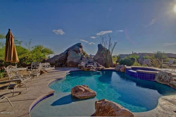 Luxury multi-million dollar entire estate
