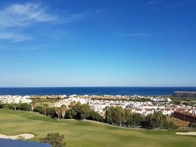 Casares Costa (Marbella) - Penthouse