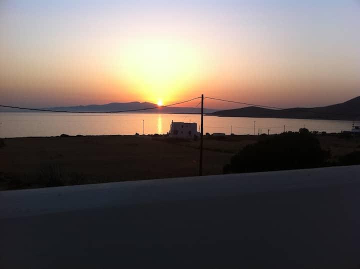 Agiassos Naxos Apartments