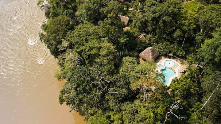 Selina Amazon Tena - Small Room