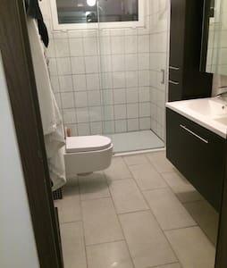 2 rooms to rent! - Niel - Hus