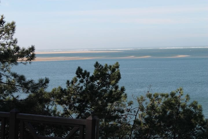 moulleau plage - Arcachon - Apartment