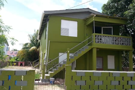 MaFlo Arms Apartment 6 C Street - Belize City