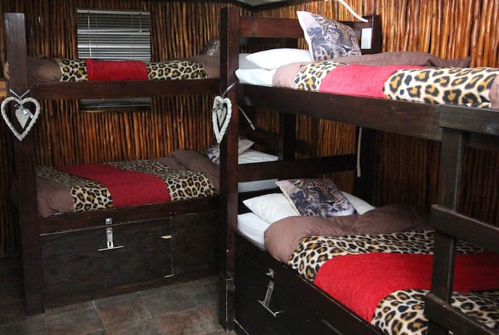 Kalander Eco friendly Unisex Dorm