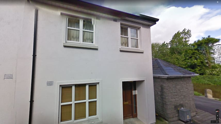 Vacation Home Riverview, Bagenalstown, Ireland - sil0.co.uk