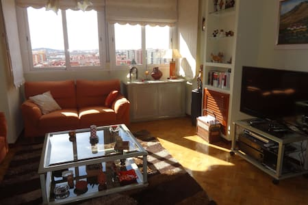 NEW. Magnificent apartment. 5/6 persons - Madrid