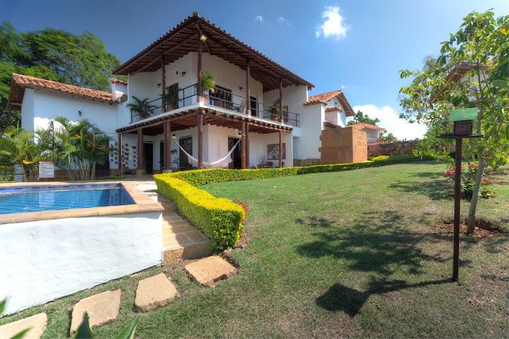 Casa Campestre Bari La Antigua