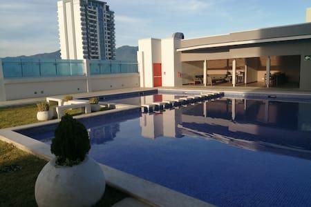 Luxury Brand New Condo in Torres Los Yoses