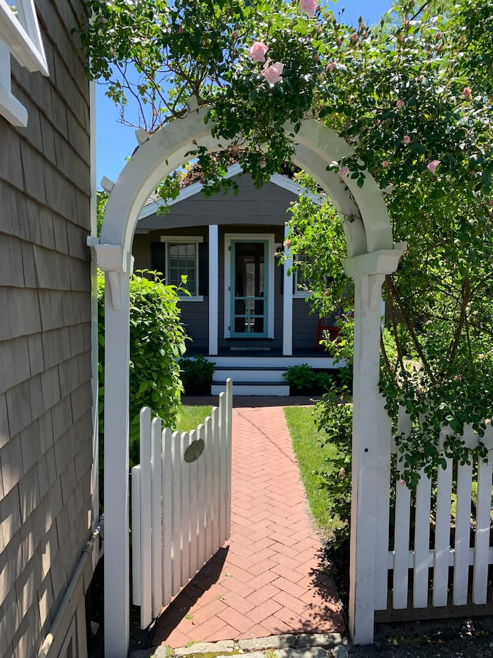 Perfect Provincetown Cottage