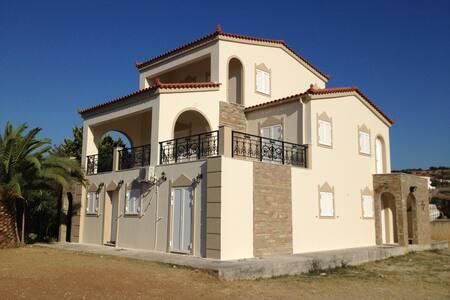 Villa Petries - Apartment