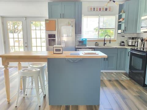 Casa residencial - apenas remodelada! Clearwater-Tampa