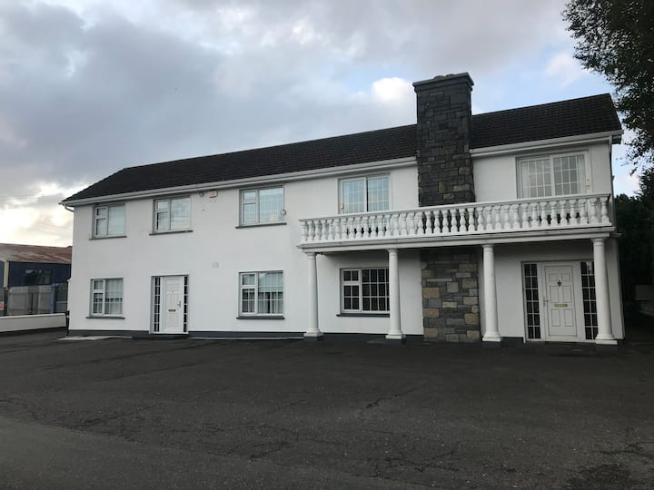 Country House in Co. Carlow