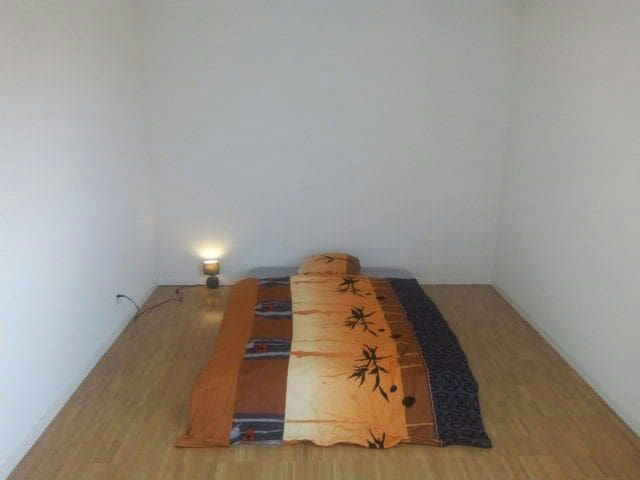 Comfortable 2.5 room apartment - Avenches