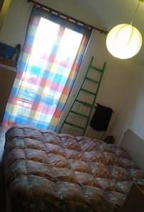 la stanza in campagna - Cascina Restelli