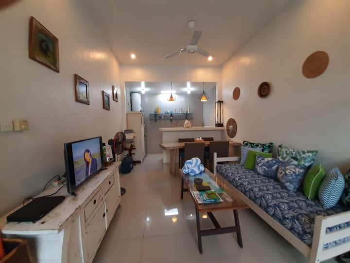 Canggu private villa fast wifi smart TV 5☆ reviews