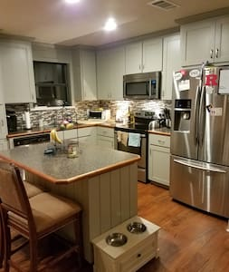 Affordable Spare Room in the Heart of Baton Rouge - Baton Rouge - Ház