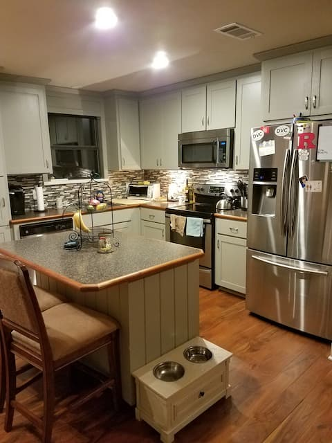 Affordable Spare Room in the Heart of Baton Rouge