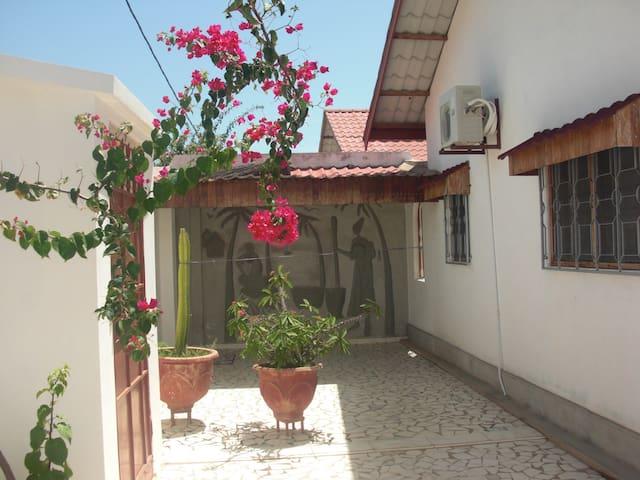 Kololi Villas Residence - House 1 - Serrekunda - Bungalow