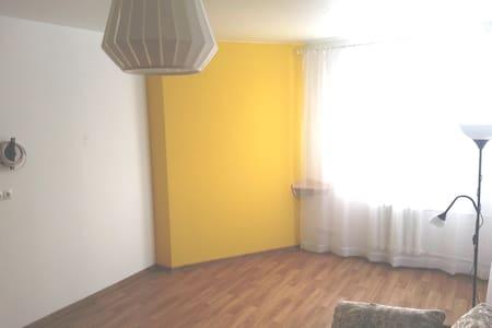 Уютная квартира в новом доме, 11эт! - Krasnoobsk