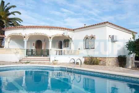 Holiday Home Palmera I - Miami Platja