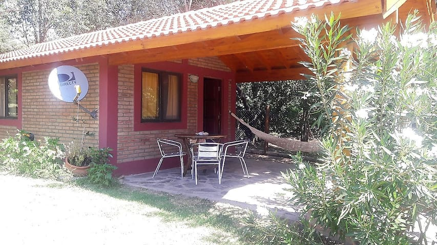 Refugio RoMa, un hogar.
