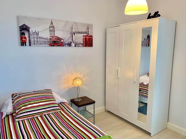 Petite Prime Bedroom