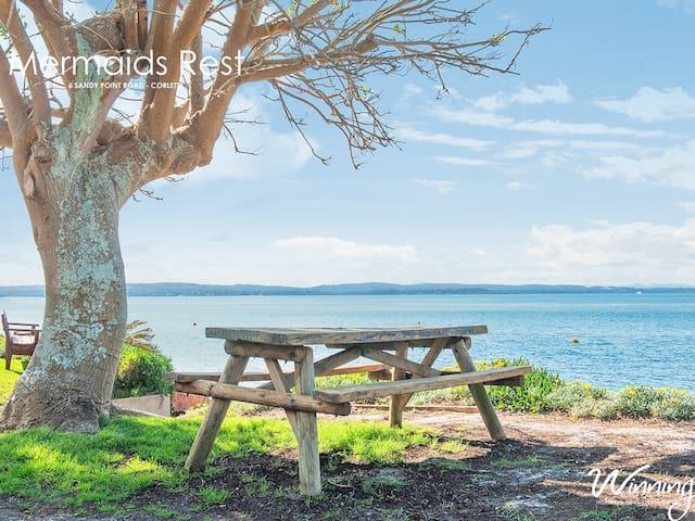 Mermaids Rest - Corlette - บ้าน