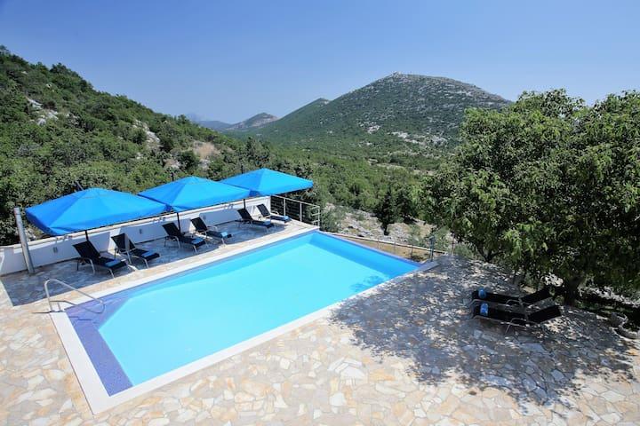Villa Mahon - The Best of Dalmatia