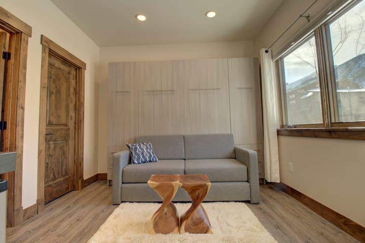 Modern Studio with Unbeatable Location in Frisco. #2