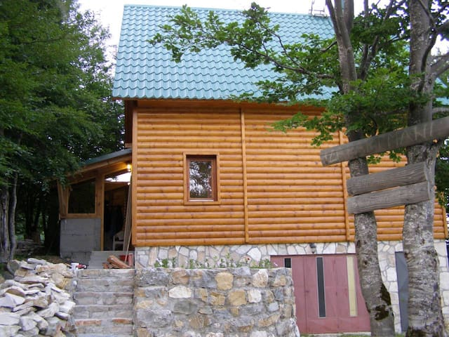 Apartment Nikcevic Zabljak No.1