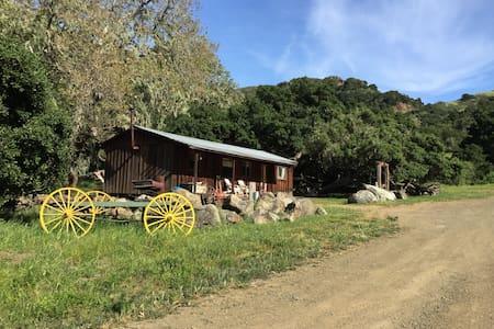 Country Cabin - Los Osos