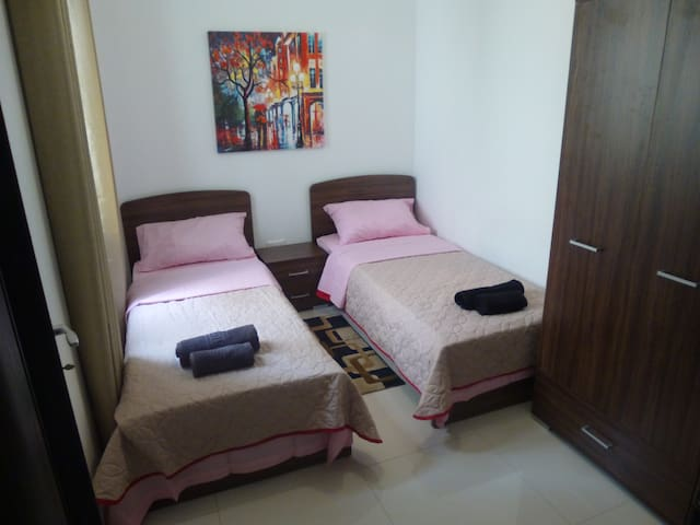 Nice Bedroom in Birkirkara