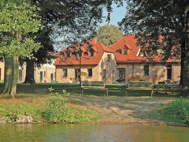 Gästehaus BärenHof - Barkow - Huoneisto