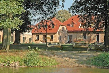 Gästehaus BärenHof - Barkow - Apartamento