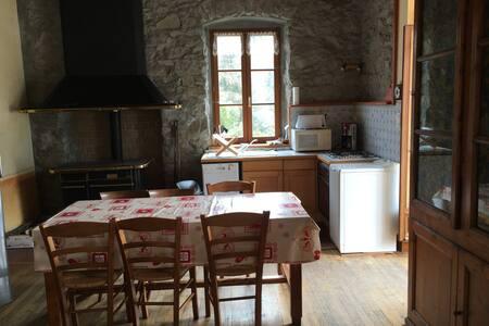 """"""" Chez Mané """" - Saint-Colomban-des-Villards"""