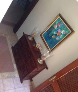 Villa townhouse amueblada en Metro Country Club - Playa Juan Dolio