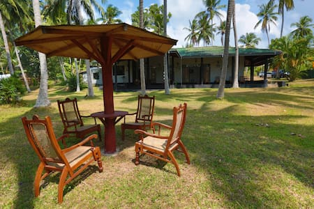 Eco Villa Katunayake
