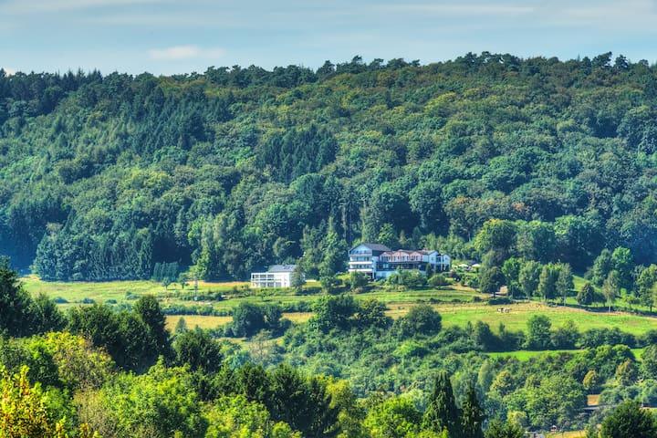 Waldhotel Sonnenberg K2 Deutsche Eifel Naturpark