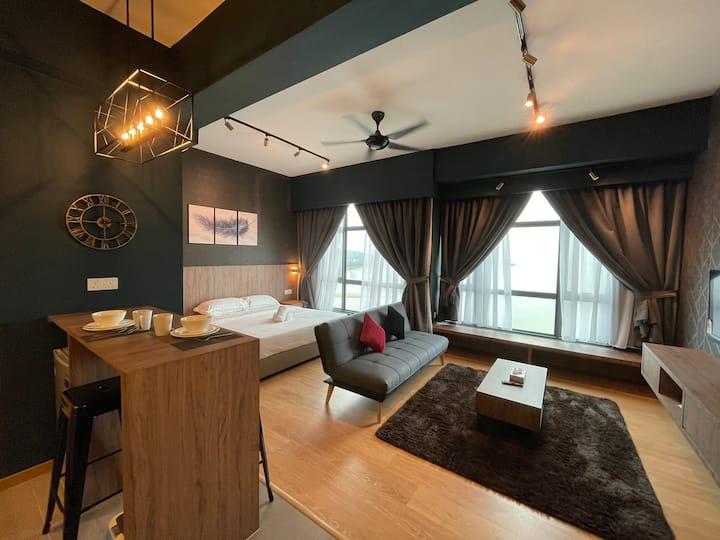 Premium Studio🌟 @ Imperium Residence Kuantan