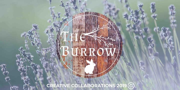 The Burrow in Ellis Hollow