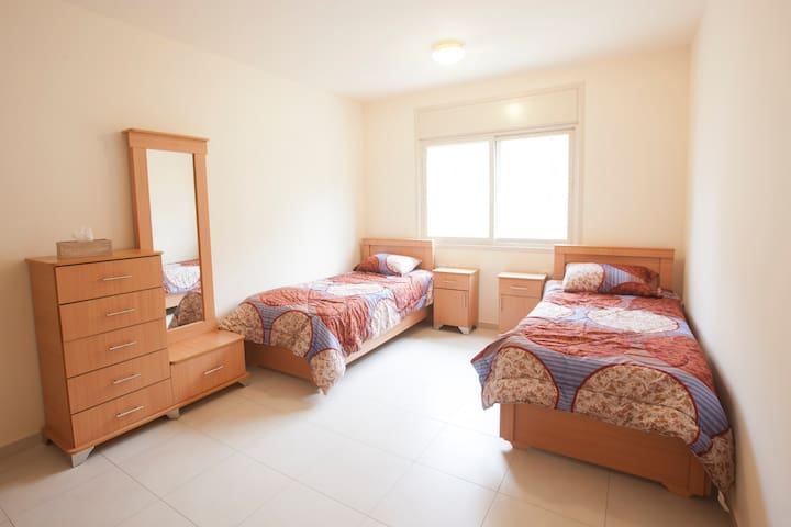 Single Room for Rent in Rawabi City - رام الله - Appartement